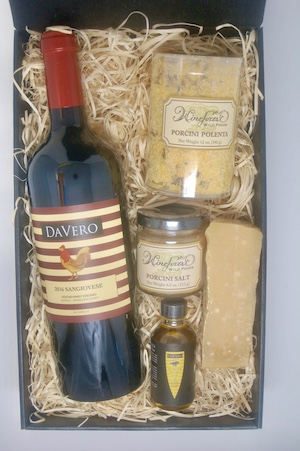 Forager's Gift Set